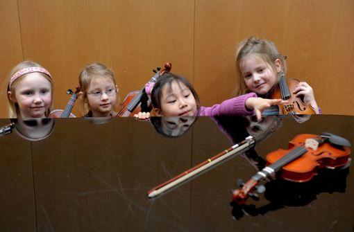 Land gibt mehr Geld für  Musikschulen