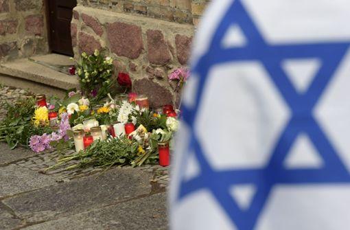 Justizministerin bezeichnet Tat als rechtsextremistischen Terroranschlag