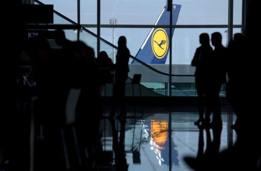 Düstere Aussichten für die Lufthansa
