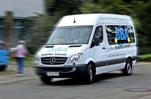 Ein Bürgerbus für Esslingen?