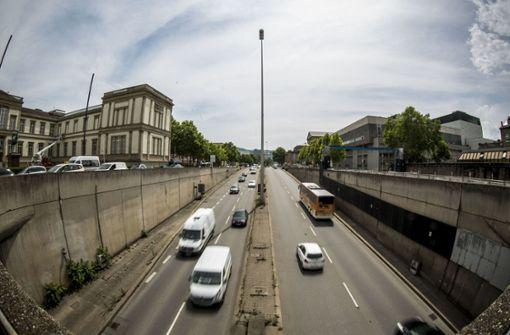 Wie könnte eine Verkehrswende in Stuttgart aussehen?