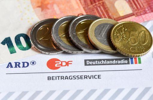 Deutscher Rundfunkbeitrag ist rechtens