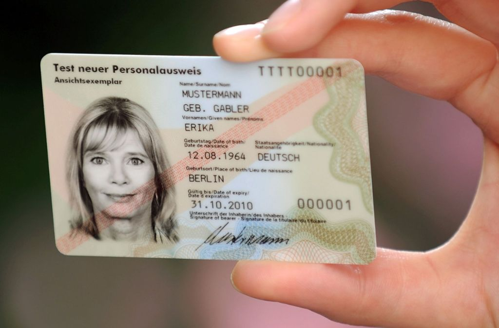 Erika Mustermann hat nur einen Vornamen und profitiert nicht von der Gesetzesänderung. Foto: tmn