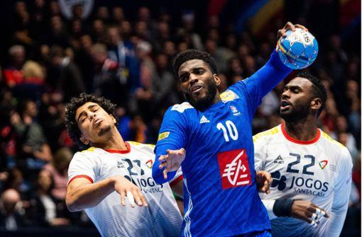 Das sind die Stars der Handball-EM