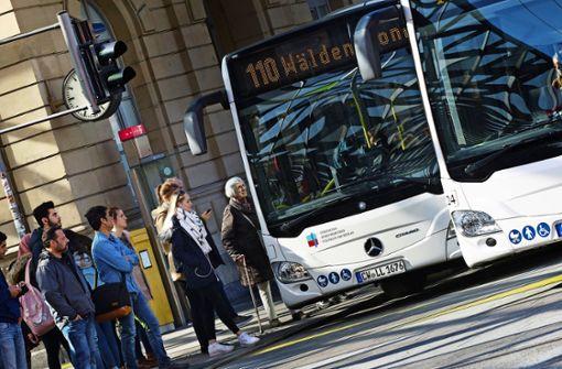 Busunternehmen Rexer ist insolvent
