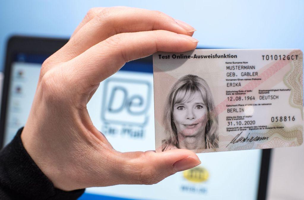 Der elektronische Kontakt mit den Behörden wird in Deutschland noch zu wenig genutzt – es fehlt aber auch an Möglichkeiten dazu. Foto: dpa-tmn