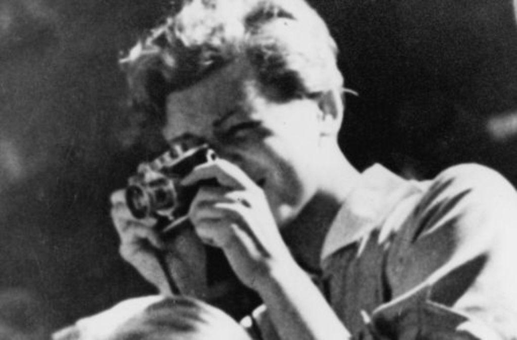 Die Kriegsfotografin Gerda Taro soll gewürdigt werden, darin herrscht Einigkeit - aber über das Wann und wie gibt es Streit. Foto: International Center of Photography