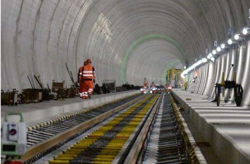 Die tollsten  Tunnel der Welt