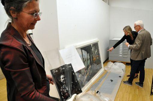 Siebdruckmuseum ist bundesweit einmalig