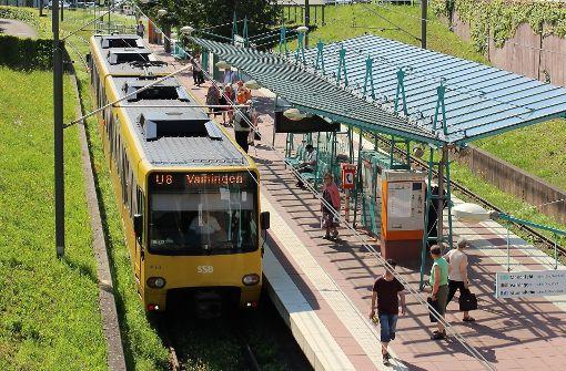 Mehr Bahnen, neue Linien, mehr Busspuren