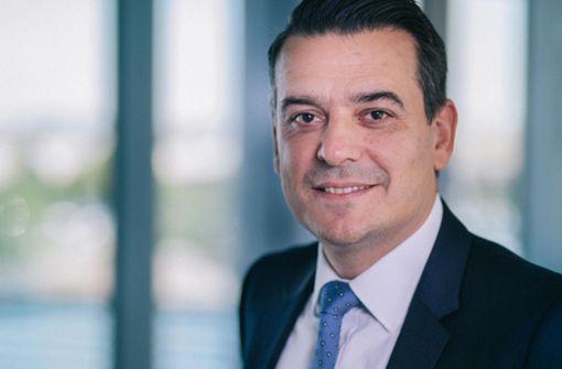 Chefwechsel bei Thales Deutschland