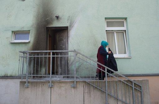 Explosionen vor Moschee und Kongresszentrum