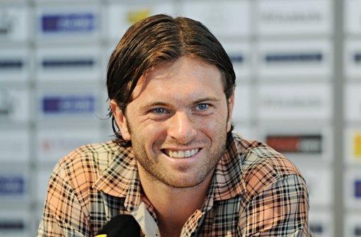 Tim Hoogland soll den VfB Stuttgart verstärken. Foto: dpa