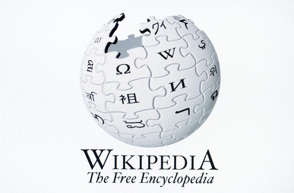 Wikpedia ist nur eine von vielen digitalen Informationsquellen. Foto: Mauritius