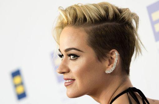 Katy Perry stellt Twitter-Rekord auf