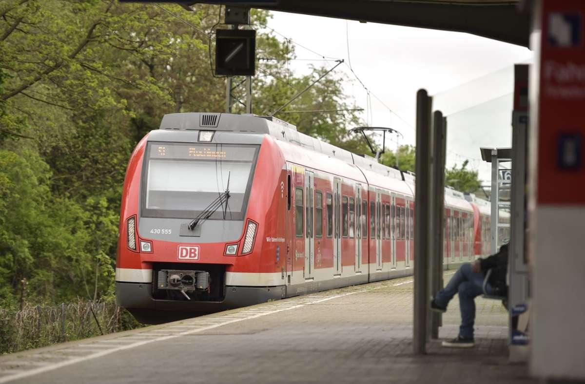Während der Pandemie haben die Menschen wenig öffentliche Verkehrsmittel genutzt. Foto: Lichtgut/Max Kovalenko
