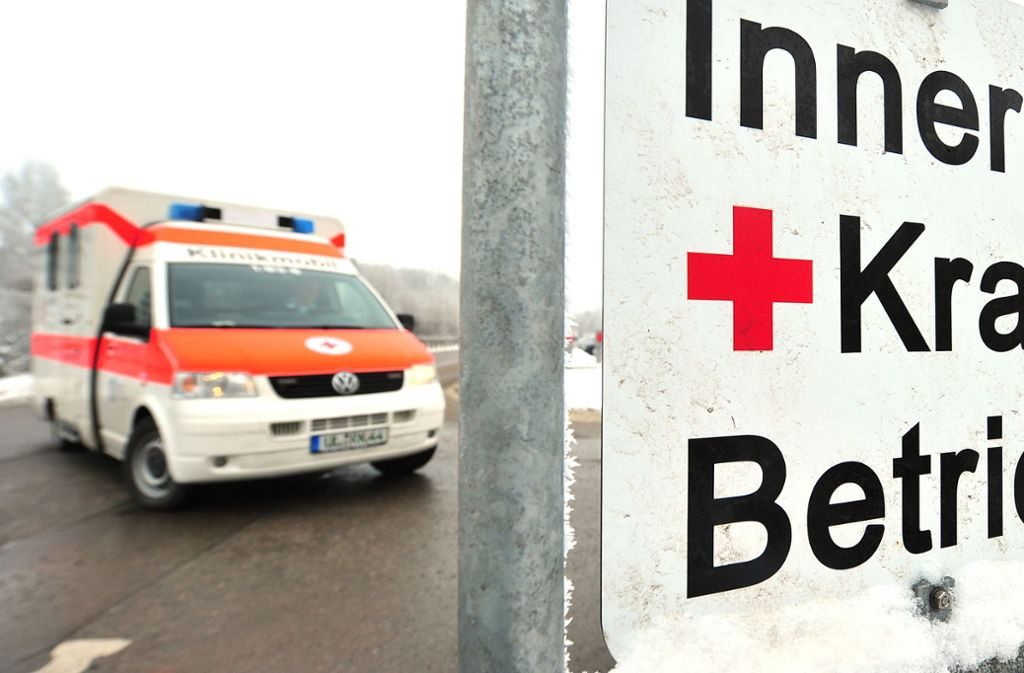 Die Deutsche Krebshilfe fördert die umfangreiche Therapiestudie an der Universitätsklinik Ulm mit 1,6 Millionen Euro. Foto: picture alliance / dpa/Stefan Puchner