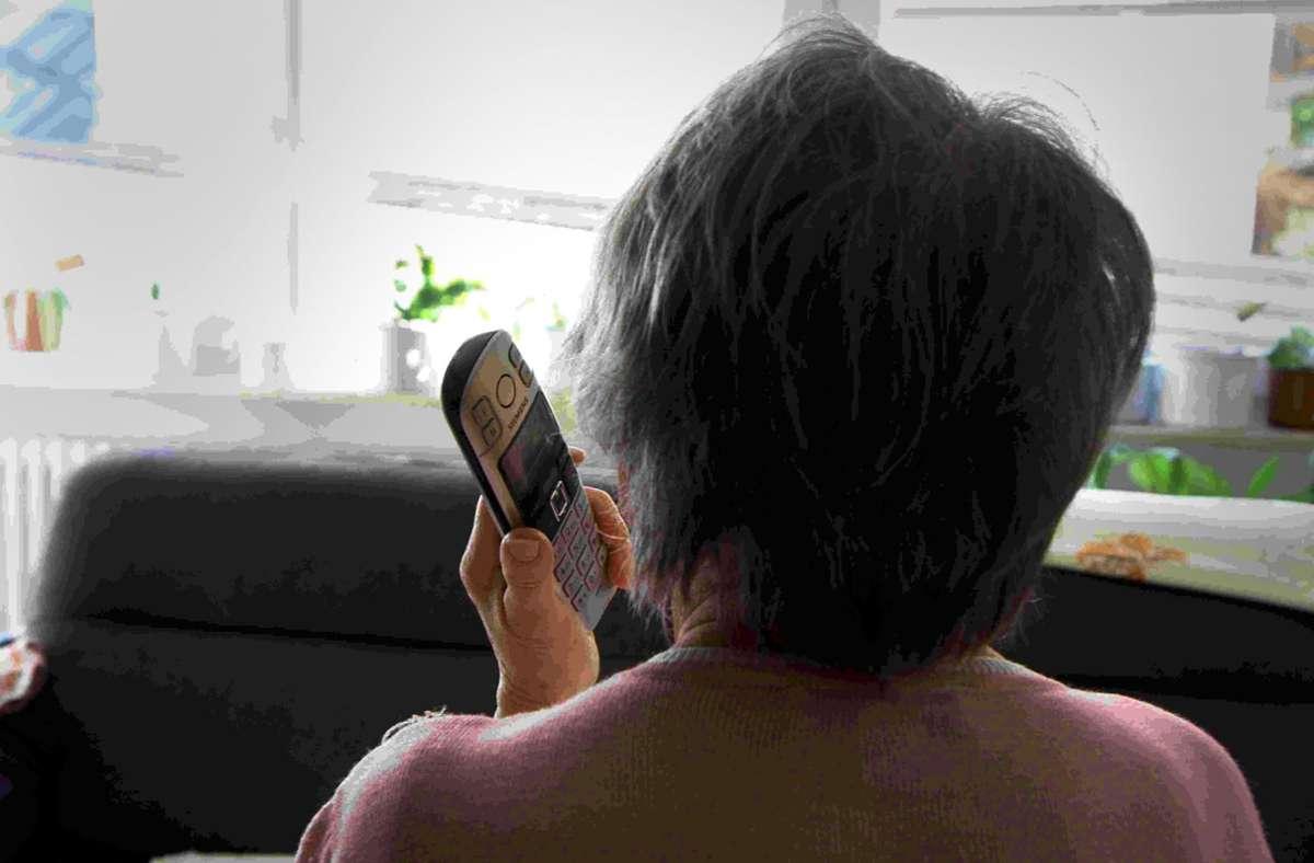 Warnung: Eine neue Betrugsmasche verknüpft die Vergabe von Impfterminen mit der Abfrage von Bankdaten und anderen persönlichen Informationen. Foto: Eibner-Pressefoto/Fleig / Eibner-Pressefoto