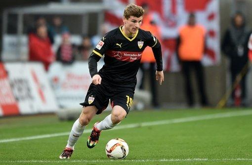 Timo Werner toppt Weltstar Messi