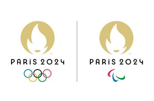 Ähnlichkeit mit Victoria Beckham? Lob und Spott im Netz für Olympia-Logo