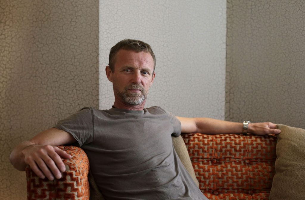 Jo Nesbø ist seit zwei Jahrzehnten ein erfolgreicher Thrillerautor. Foto: dpa