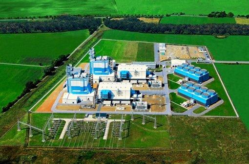 Euphorie für neues Gaskraftwerk kühlt ab