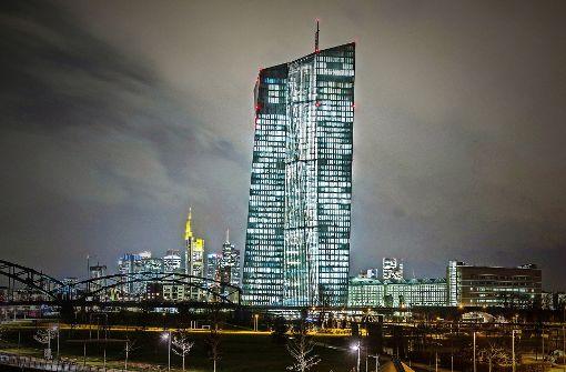 Verfassungsgericht zweifelt an EZB