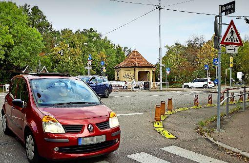 Vorschlag der Verkehrsplaner fällt durch