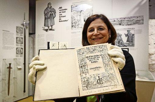 Streitschrift für  das Bauernkriegsmuseum