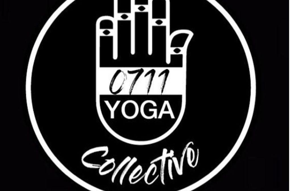 0711YogaCollective – Logo und Name des Zusammenschlusses von über 40 Yogastudios aus Stuttgart und Umgebung. Foto: /red