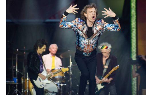 It's only Rock'n'Roll? Von wegen!