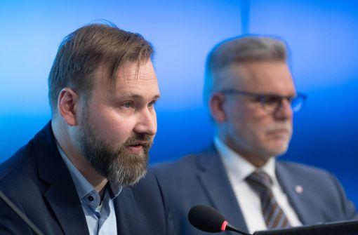 Verband: Land muss gegen Jux-Kandidaten vorgehen
