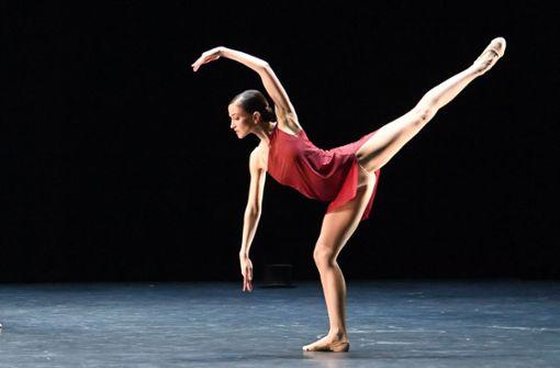 Stuttgarter Ballett tanzt für Afrika