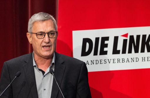 Linke: Daimler soll Belegschaft beteiligen