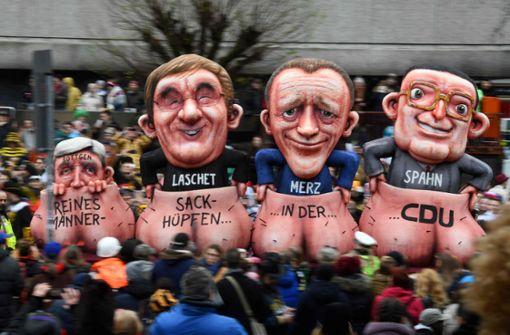 CDU steht vor Zerreißprobe