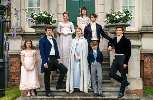 Bridgerton: Darauf können sich Fans in der zweiten Staffel freuen