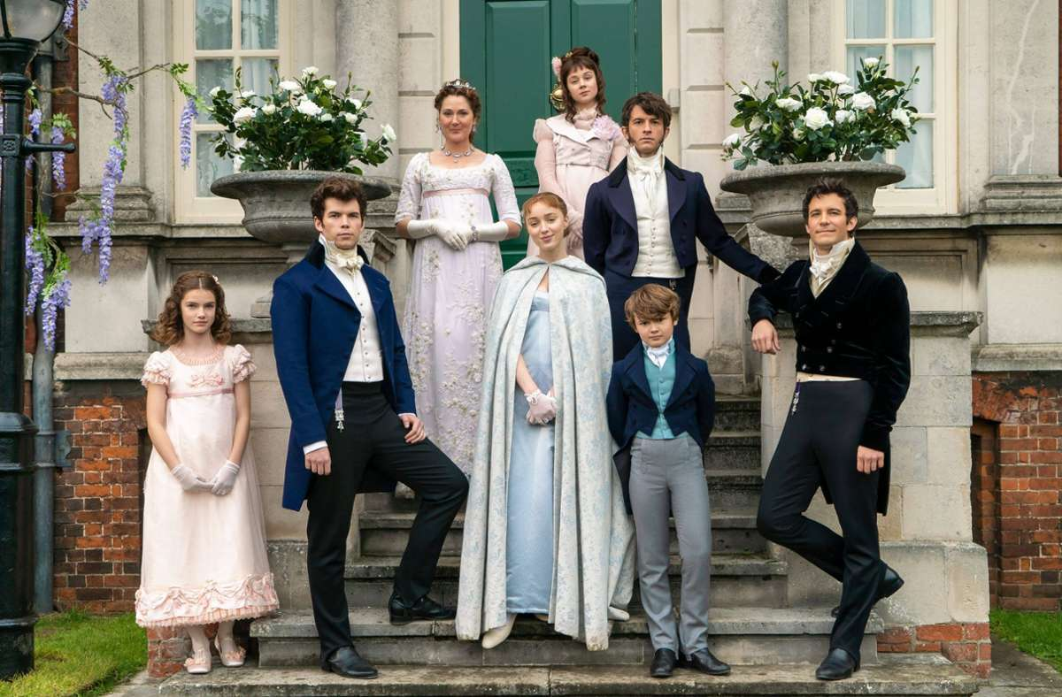 In jeder Staffel soll ein anderer der Foto: imago images/ZUMA Press/Netflix via www.imago-images.de