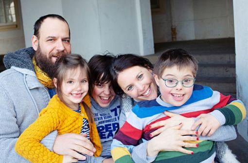 Zwei Familien berichten über ihren Corona-Alltag