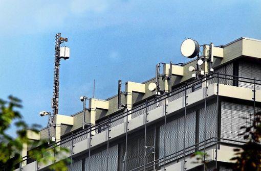Die Stadt selbst hemmt den Netzausbau