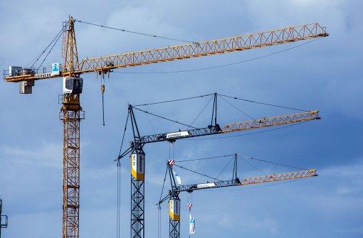 Länder kassieren beim Immobilienkauf ab