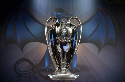 Diese Gegner erwarten Bayern, der BVB und Leverkusen