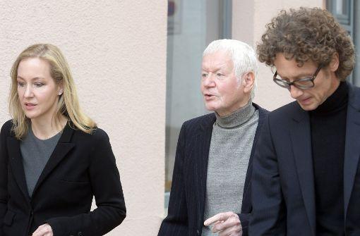 Schlecker streitet eigennützige Preispolitik ab