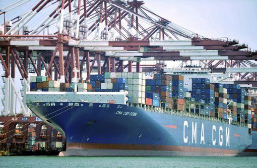 USA kündigen neue Strafzölle auf EU-Importe an