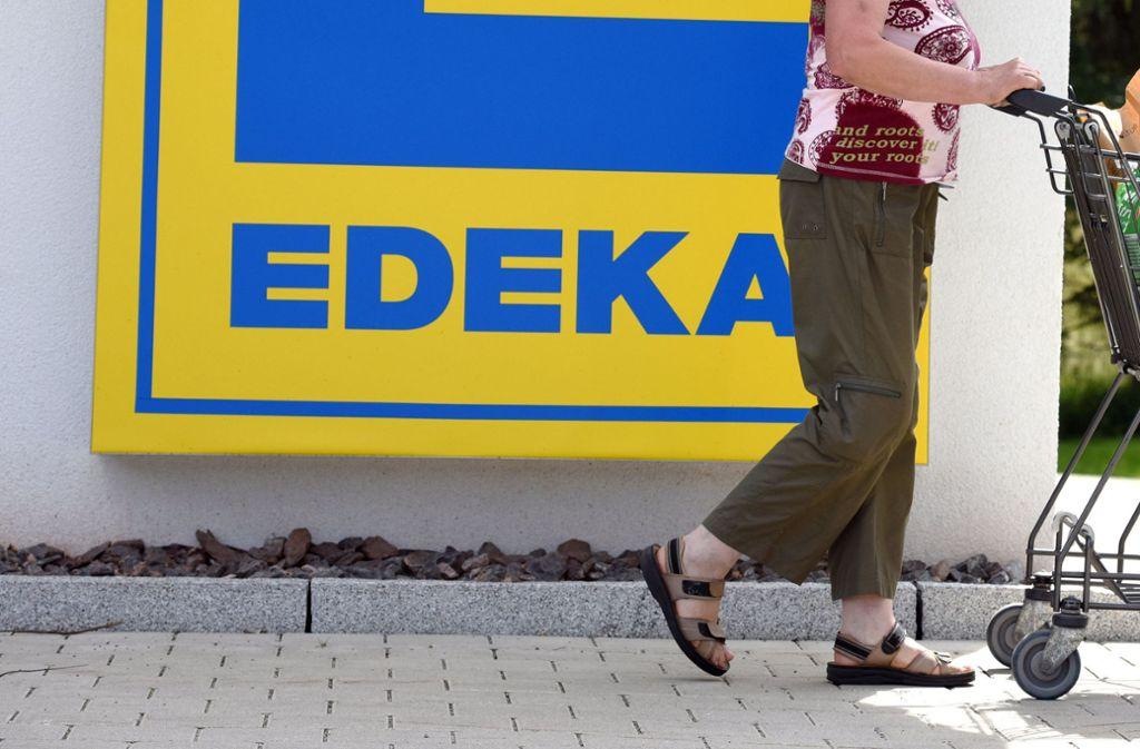 """Edeka ruft Bockwurst der Marke """"Gut und Günstig"""" zurück. Foto: dpa"""