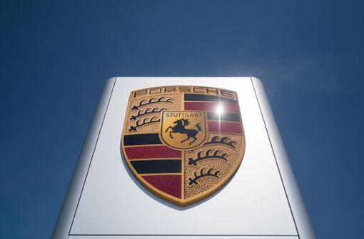 Geld von Porsche für Professur