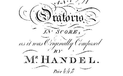 Von Lucylectric bis G.F.Händel