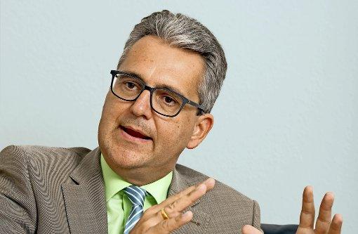 Ex-Staatssekretär  Birk wird EnBW-Aufseher