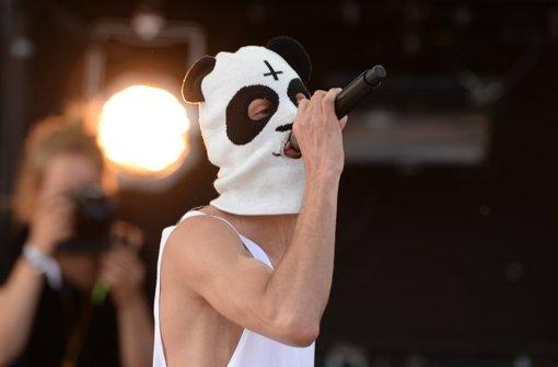 Panda-Rapper nimmt MTV Unplugged auf