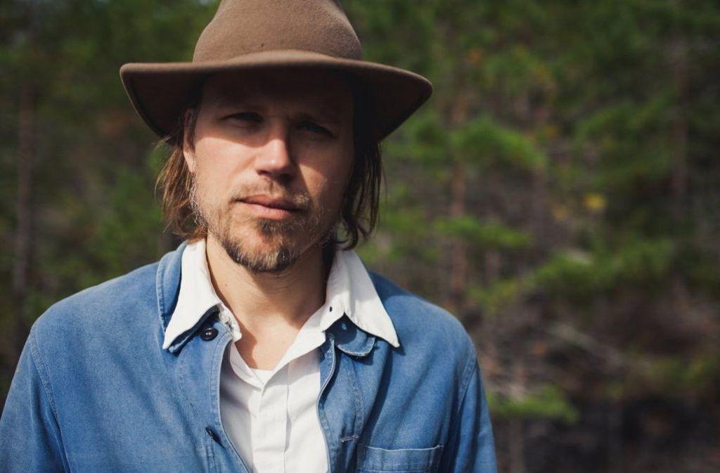 Christian Kjellvander ist am Freitag in der Manufaktur Schorndorf mit seinen tiefgründigen Americana-Songs zu Gast. Weitere Konzerttipps fürs Wochenende gibts im Text und in der Fotostrecke. Foto: Veranstalter