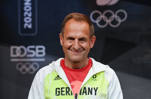 Alfons Hörmann tritt nicht zur Wiederwahl an
